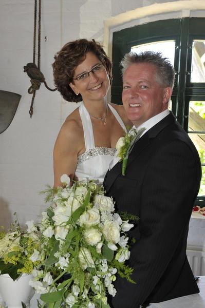 Heiraten in der Mühle