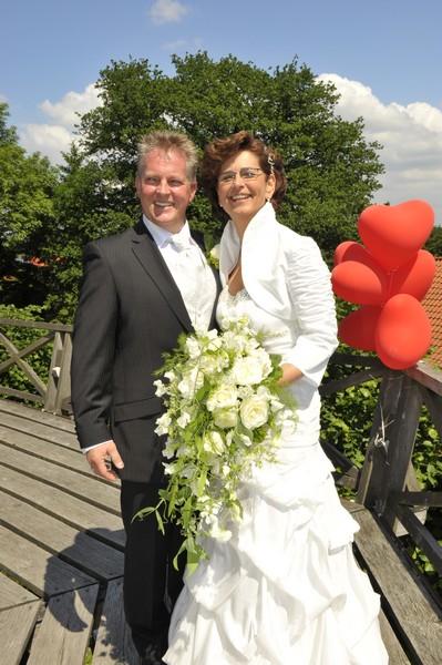 Heiraten in der Windmühle