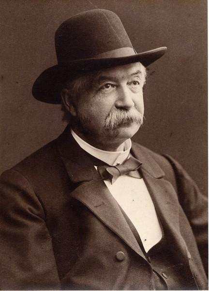 Johann Wilhelm Cordes